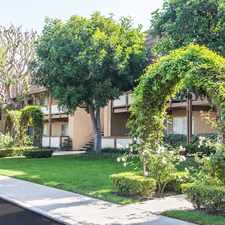 Rental info for Huntington Continental in the 92647 area