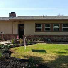 Rental info for 13954 Carnell St in the South Whittier area