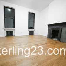 Rental info for 2067 Steinway Street #2 in the New York area