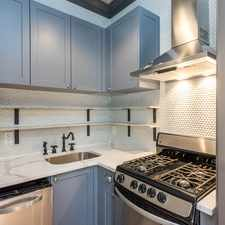 Rental info for 133 23rd Street #3b in the New York area