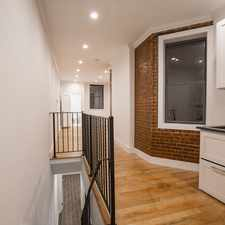 Rental info for 512 East 81st Street #1W in the New York area