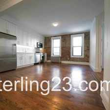 Rental info for 24-75 38th Street #D2 in the New York area
