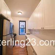 Rental info for 24-39 38th Street in the New York area