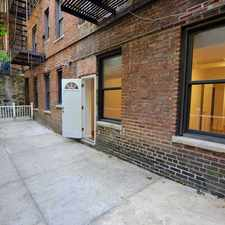 Rental info for 302 West 21st Street in the New York area