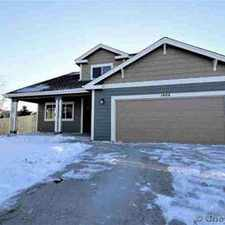 Rental info for 1404 Sunny Hill Cheyenne Three BR, Newly remodeled home on