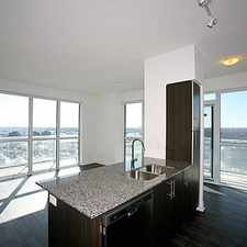 Rental info for 65 Speers Road #1811 in the Hamilton area