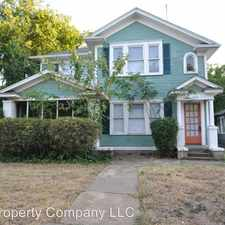 Rental info for 1410-1412 Kings Highway in the Dallas area