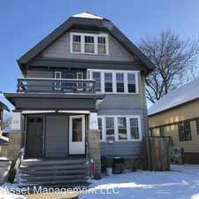 Rental info for 2720 N 49th St in the Milwaukee area