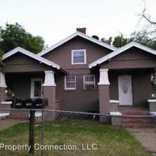 Rental info for 2922 Ave E - 1304 Binkley St in the Fort Worth area