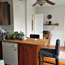 Rental info for Russell St & Elm St in the Boston area