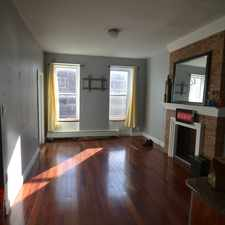 Rental info for Dekalb Ave in the New York area