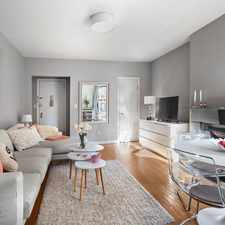 Rental info for E 84th St & 3rd Ave in the New York area