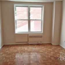 Rental info for 88th St in the New York area