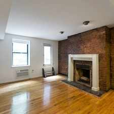 Rental info for 39th & 3rd in the New York area