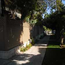 Rental info for 1802 Selby Avenue #6 in the Los Angeles area