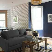 Rental info for 2113 West Addison Street in the Roscoe Village area