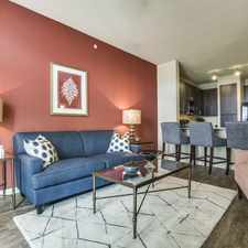 Rental info for 125 West Gray Street #3207 in the Houston area