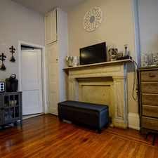 Rental info for 400 South 9th Street in the Philadelphia area