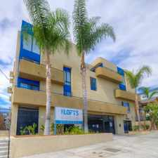 Rental info for 223 n. alvarado st. in the Los Angeles area