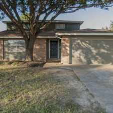 Rental info for 16122 Golden Sage Lane in the Houston area