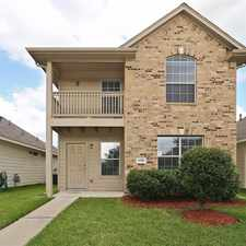 Rental info for 6348 Austinville Drive in the Houston area