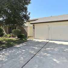 Rental info for 7227 Lost Fable Lane in the Houston area