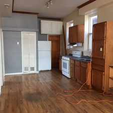 Rental info for 1655 West Division Street #2-F in the Wicker Park area