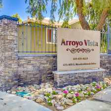 Rental info for 477 South Meadowbrook Drive #4 in the San Diego area