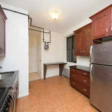 Rental info for 61 East 3rd Street