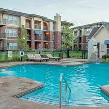 Rental info for The Reserve at Elm in the Jenks area