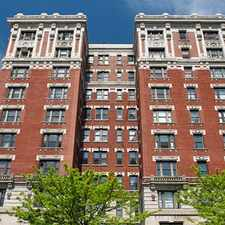 Rental info for 501 W 110th St
