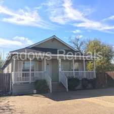 Rental info for 1919 S 16th in the Waco area