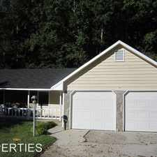 Rental info for 9409 Forest Knoll Dr