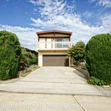 Rental info for 454 Hollowell Avenue in the Hermosa Beach area