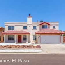 Rental info for 11929 Pueblo Dormido
