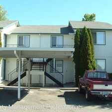 Rental info for 1920 #3 NE Fairview
