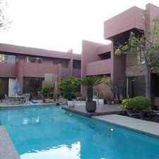 Rental info for 519 N Bedford Drive Beverly Hills Five BR, This fabulous house