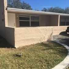 Rental info for 1111 Kennedy Court 02 in the Titusville area