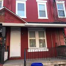 Rental info for 2538 W. Gordon St. in the Philadelphia area