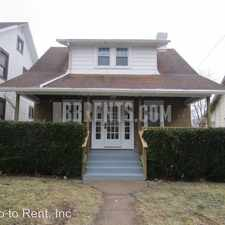Rental info for 1646 Huffman Avenue in the Dayton area