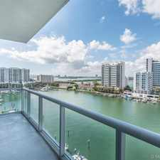 Rental info for Miami New Home Realty