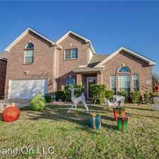 Rental info for 3348 Silver Creek Dr.