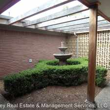 Rental info for 3805 Wedgway Dr in the South Hills area