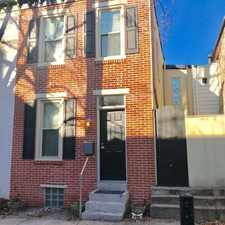 Rental info for 2515 Waverly Street in the Philadelphia area