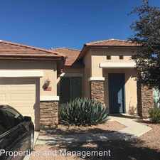 Rental info for 6512 W Sophie Ln