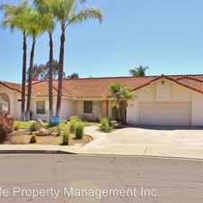 Rental info for 12800 Rockwell Ct