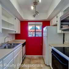 Rental info for 3131 W Cochise Dr Unit #171 in the Phoenix area