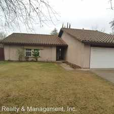 Rental info for 1609 Poust Road