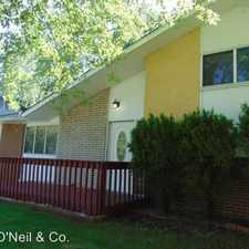 Rental info for 4989 Keelson Drive
