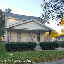 Rental info for 717 Valleywood Dr in the Toledo area